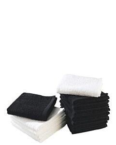 Bob Tuo Mini Handdoeken Wit