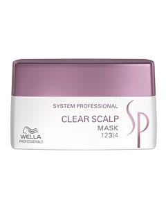Clear Scalp Mask   200ml