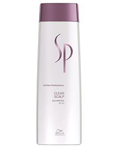 Clear Scalp Shampoo   250ml