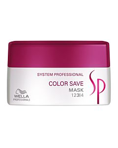 Color Save Mask   200ml