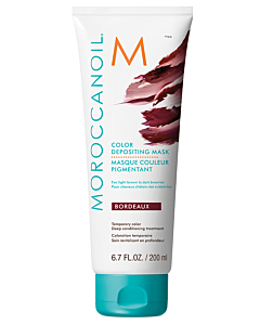 Moroccanoil Bordeaux Color Depositing Mask 200ml