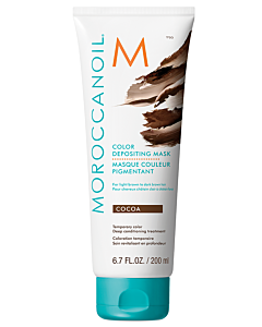 Moroccanoil Cocoa Depositing Mask 200ml