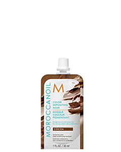 Moroccanoil Cocoa Depositing Mask 30ml