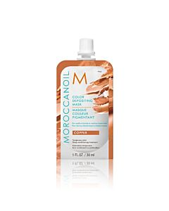 Moroccanoil Copper Depositing Mask 30ml