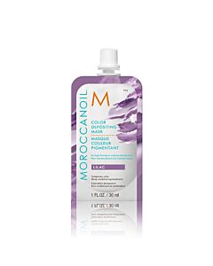 Moroccanoil Lilac Depositing Mask 30ml