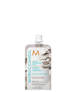 Moroccanoil Platinum Depositing Mask 30ml