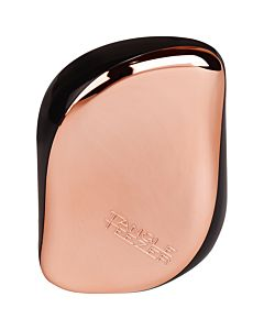 Compact Styler Rose Gold Black