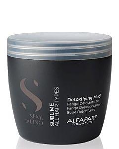 Sublime Detoxifying Mud 500 ml