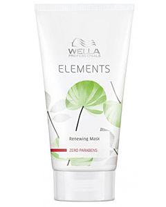 Elements Renewing Mask 30 ml