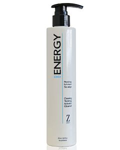 Energy Scratch Scalp Peeling 250 ML