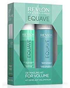 Equave Duo Pack Volumizing Shampoo & Conditioner