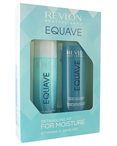 Equave Duo Pack Normal Conditioner & Shampoo
