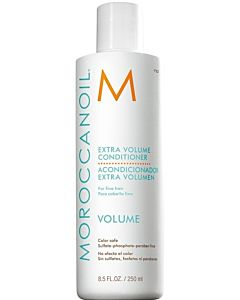 Extra Volume Conditioner Fijn Haar 250 ml