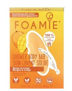 Foamie Body Bar Tropic like it`s Hot