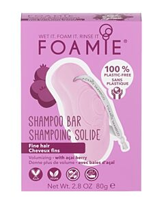 Foamie Shampoo Bar You're Adorabowl (volume)