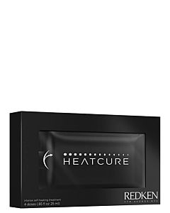 Heatcure Self Heating Treatment Crème 4x25ml