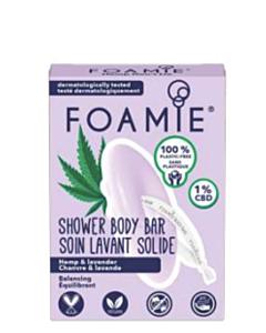 Foamie Body Bar I Beleaf in You