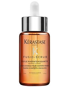 Fusio Scrub Oil Refreshing 50ml