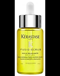 Fusio Scrub Oil Relaxing 50ml