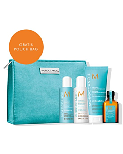 Beauty Essentials Hydration travel set