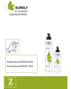 Hygienische Oppervlakte Spray 250ml