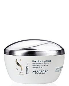 Diamond Illuminating Mask 200 ml