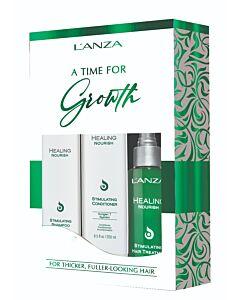 L'Anza Healing Nourish Set 2 + 1 gratis