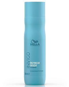 Invigo Balance Refresh Wash Shampoo 250 ml