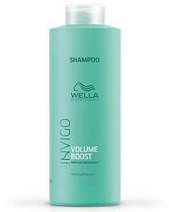 Invigo Volume Boost Bodifying Shampoo 1000 ml