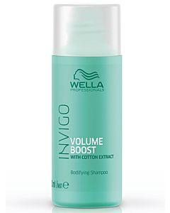 Invigo Volume Boost Bodifying Shampoo 50 ml