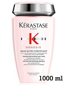 Genesis Bain Nutri-Fortifiant Shampoo 1000ml
