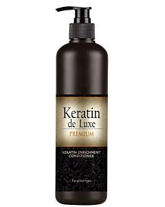 Keratin de Luxe Keratin Enrichment Conditioner 500ml