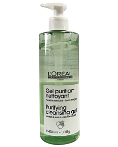 Purifying Cleansing Handgel 400ml