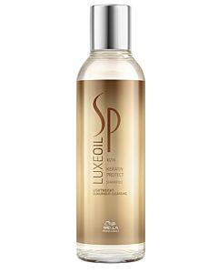 Luxe Keratin Protect Shampoo   200ml