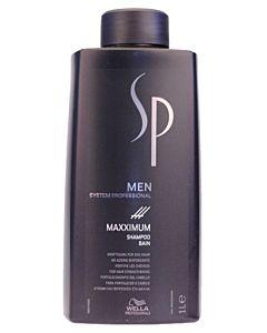 Maxximum Shampoo 1000ml OP=OP