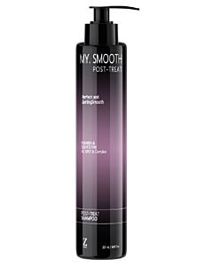 MySmooth Post Treat Shampoo 250 ml