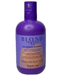 Blondesse No-Orange Shampoo 300ml