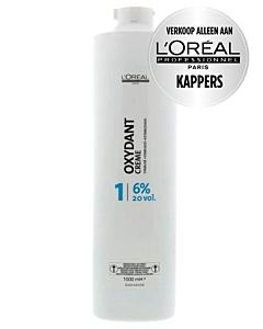 L'Oréal Professionnel Waterstof 6% Vol. 20 - 1000ml
