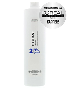 L'Oréal Professionnel Waterstof 9% Vol. 30 - 1000ml
