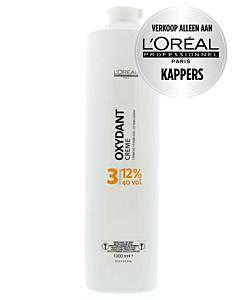 L'Oréal Professionnel Waterstof 12% Vol. 40 - 1000ml