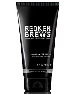 Brews Liquid Matte Paste 150ml