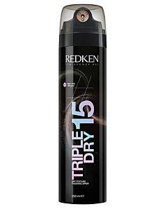 Triple Dry 15 Hairspray 250ml