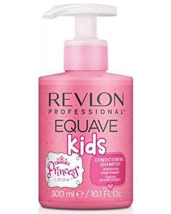 Equave Kids - Princess Conditioning Shampoo 300ml