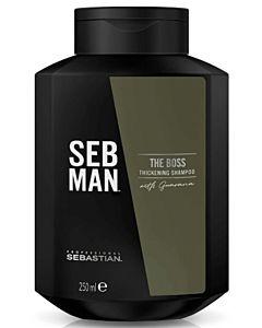 The Boss Thickening Shampoo 250ml