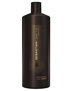 Sebastian Dark Oil Shampoo 1000ml
