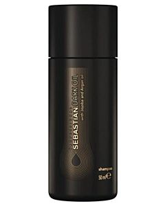 Sebastian Dark Oil Shampoo 50ml