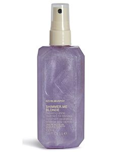 Shimmer Me Blonde Styling 100 ml