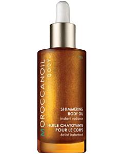 Shimmering Body Oil 50 ml