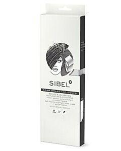 Sibel Blondeerpapier Wraps Silver 30x9,5cm 200 STKS