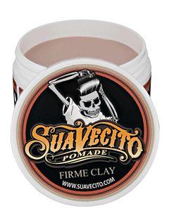 Suavecito Firme Clay Pomade 113 gram